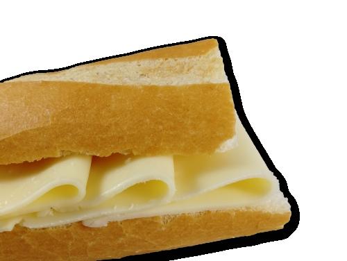 BROODJE: KAAS